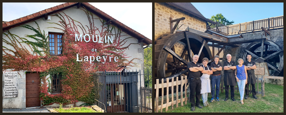 Moulin de lapeyre